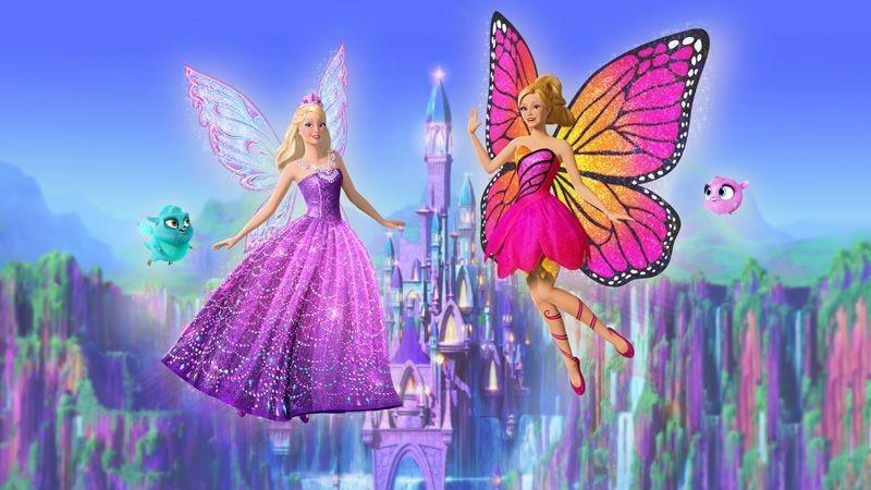 Les Films Barbie