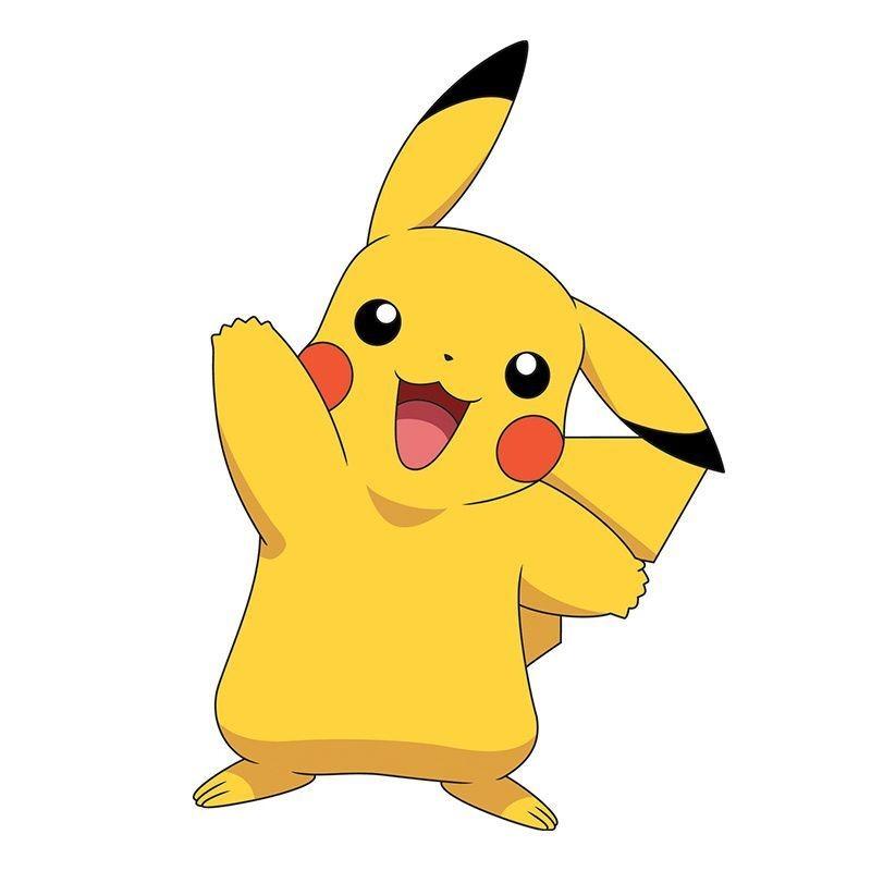 Pikachu Brindibou Boumata Quel Est Ton Pokemon Préféré