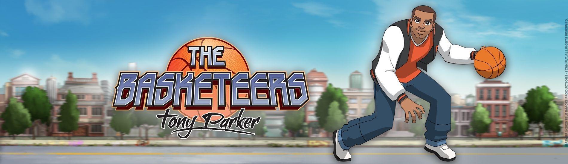 The Basketeers en streaming sur Gulli Replay