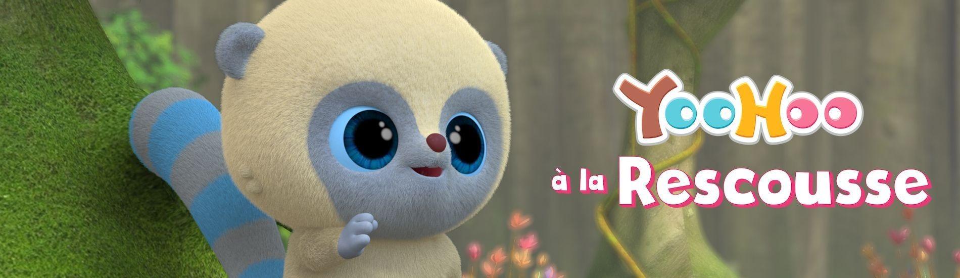 YooHoo à la rescousse ! en streaming sur Gulli Replay