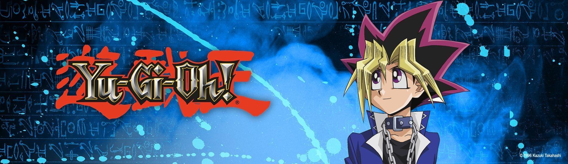 Yu-Gi-Oh! en streaming sur Gulli Replay