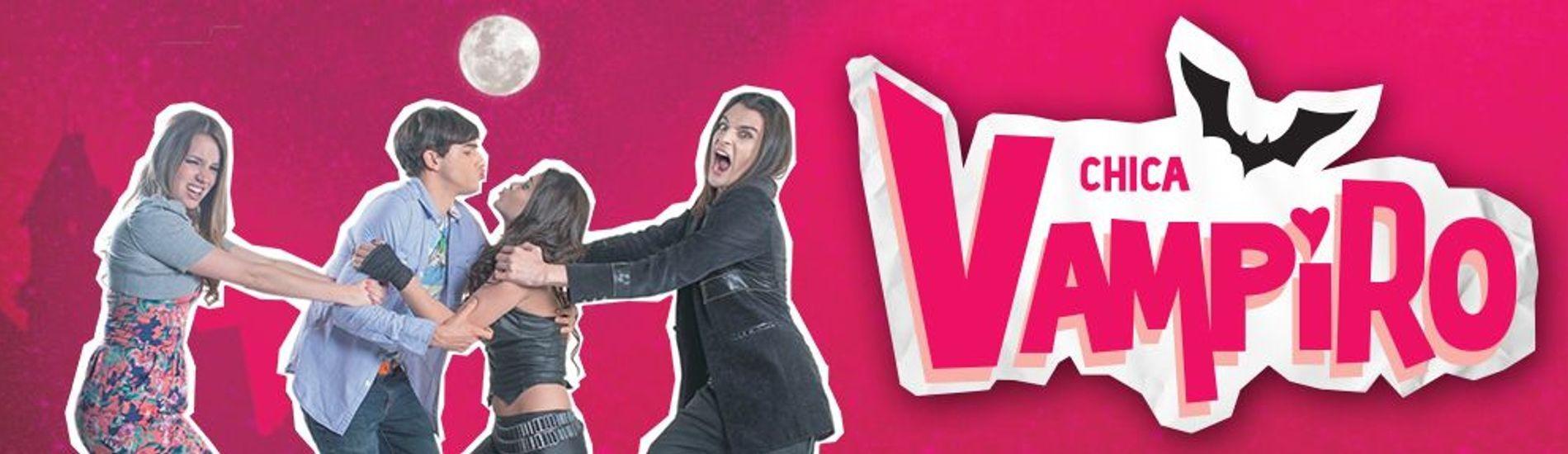 vaste sélection acheter styles frais Chica Vampiro : tout ce qu'il faut savoir sur cette série ...