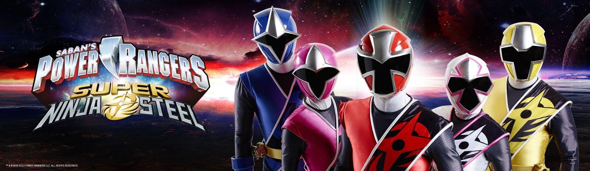 Les Power Rangers Tout Sur Vos Héros Préférés Sur Gulli