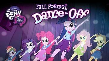 <b>My</b> <b>Little</b> <b>Pony</b>: Friendship is Magic appli pour…