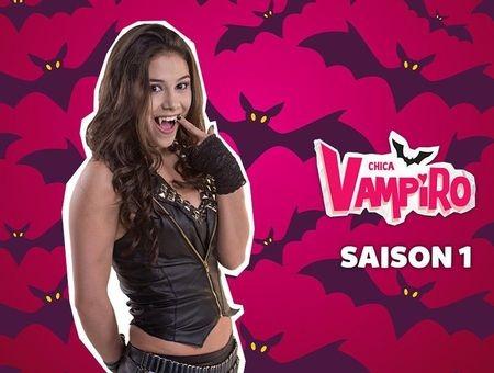La grande fête des Vampires