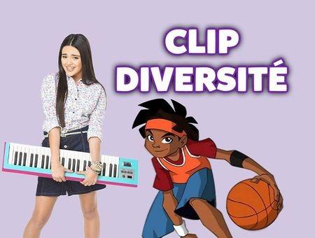 Clip Diversité