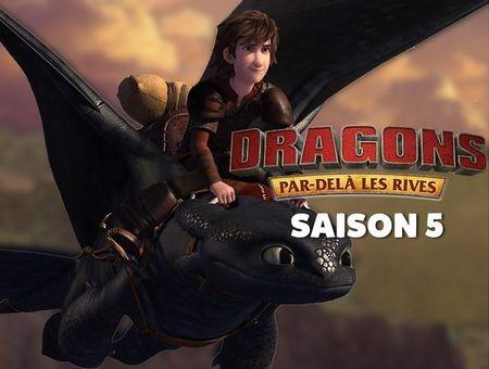 Le roi des dragons - 1ère partie