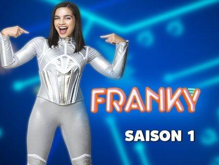 Franky une fille responsable