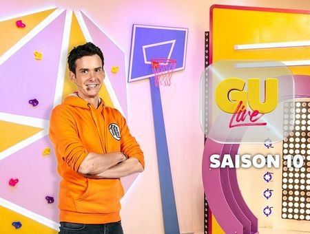 Gu'Live - Pink Lili et Esteban - Manche 4