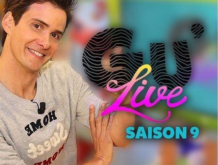 Gu'Live - Gaëlle Marie & Jessymitation - Manche 4