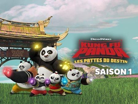 La maison des pandas volants