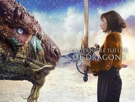 La dernière tueuse de dragons