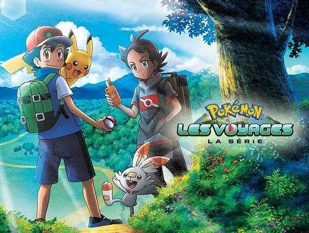 Tous les Pokémon... sauf Mew