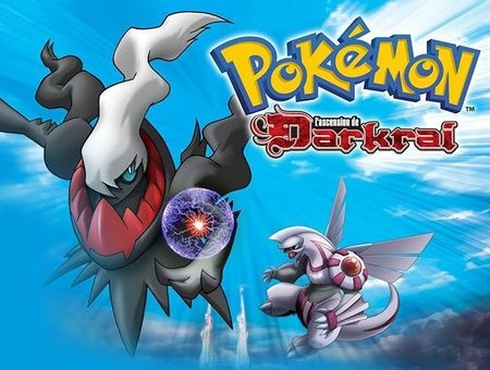 Pokémon : L'ascension de Darkrai