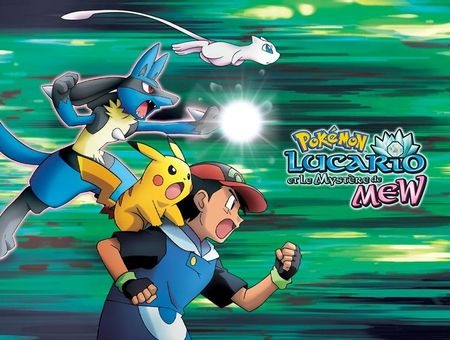 Pokémon Movie 8