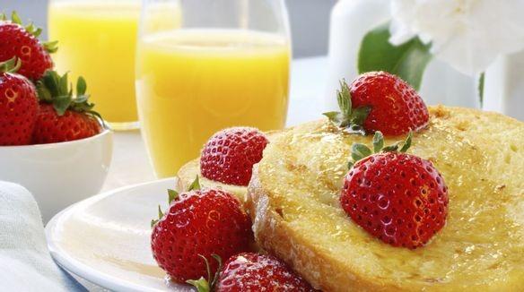 Le pain, héros du petit déjeuner |