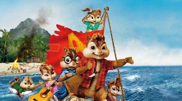 Alvin Et Les Chipmunks 3 Actu Cine Dvd Gulli