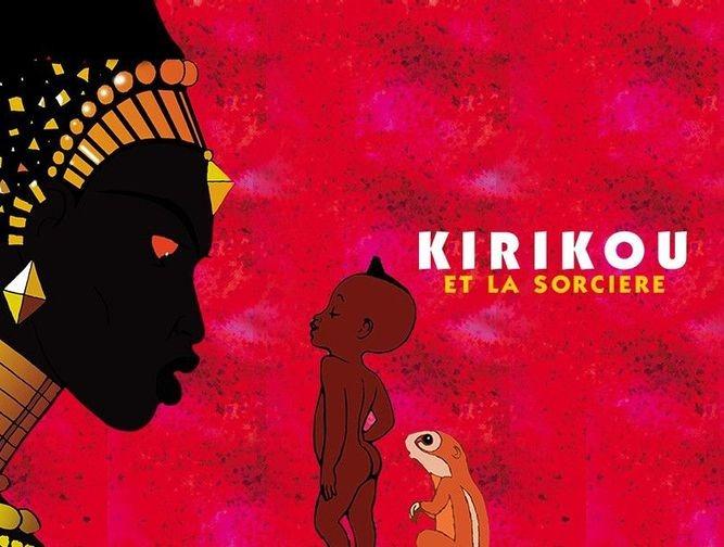 Kirikou et la sorcière