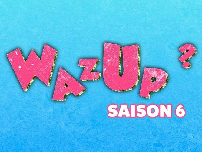 Wazup - Mercredi 01/04/2020