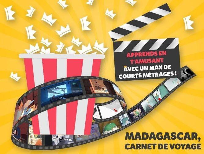Madagascar Carnet de Voyage