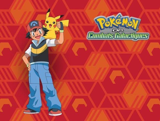 Motisma un Pokémon bien malicieux - Saison 12