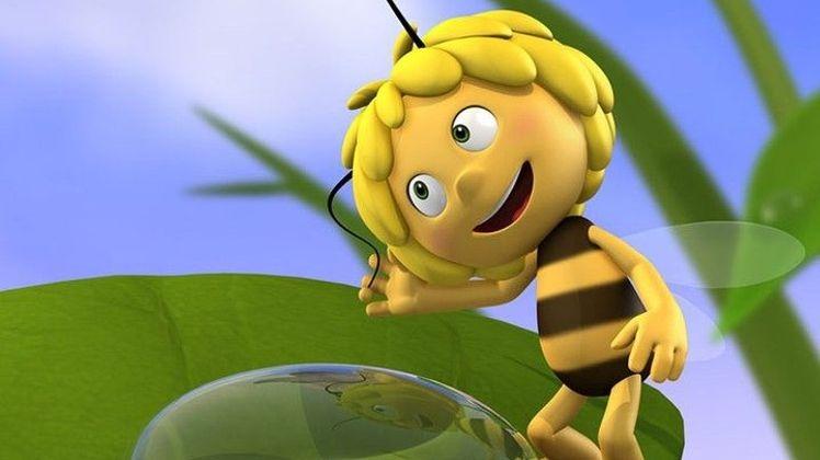 Maya l'abeille Opération mésange