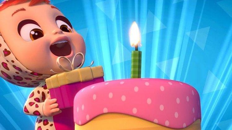 Cry Babies - Magic Tears Est-ce bien mon anniversaire?