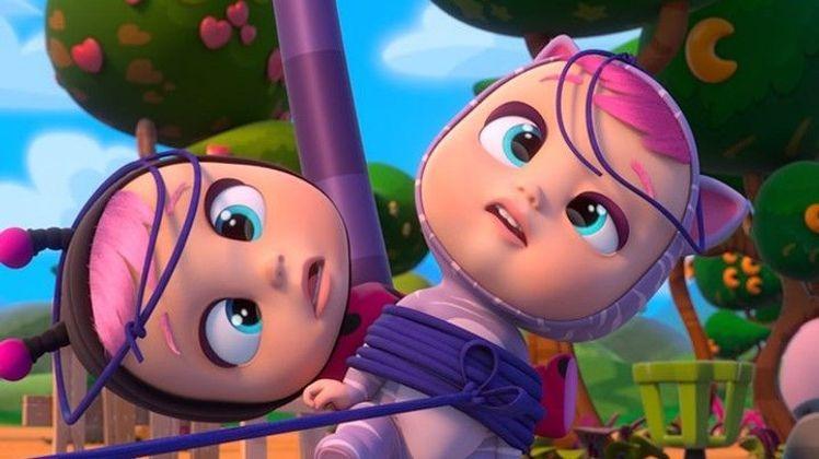 Cry Babies - Magic Tears La bulle parfaite