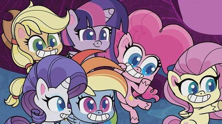 My Little Pony: Pony Life Chat-pocalypse miaou