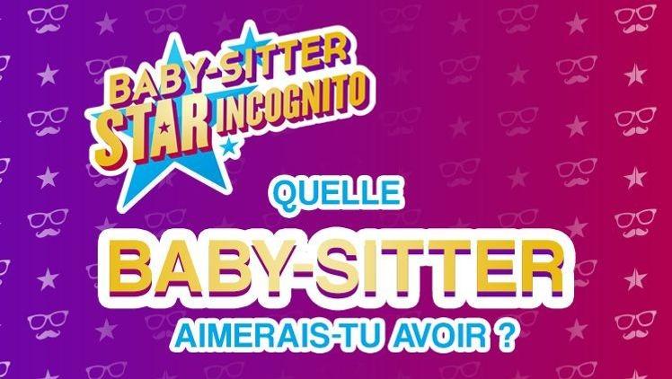 Baby Sitter Star Incognito Tout Sur La Série Gulli