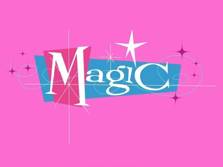 Revoir magic : famille féerique en replay