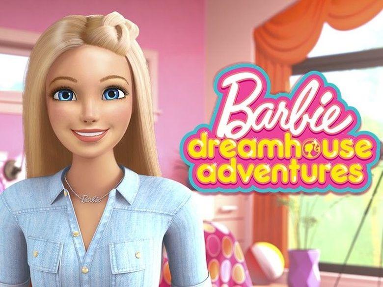 Barbie dreamhouse adventures du 09/01