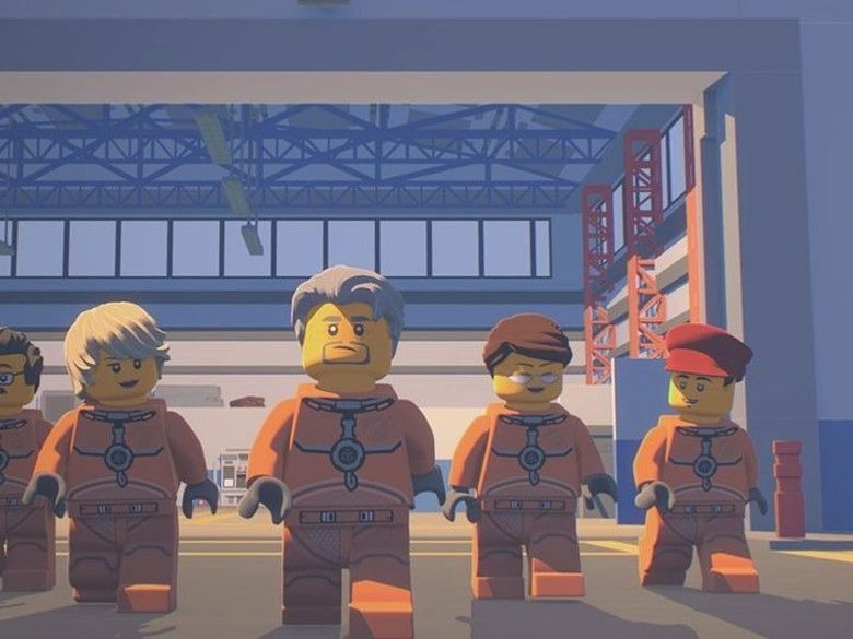 City adventures les héros de la ville du 11/05