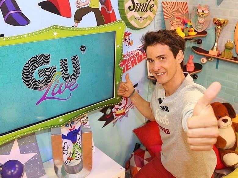 Gu'live en streaming