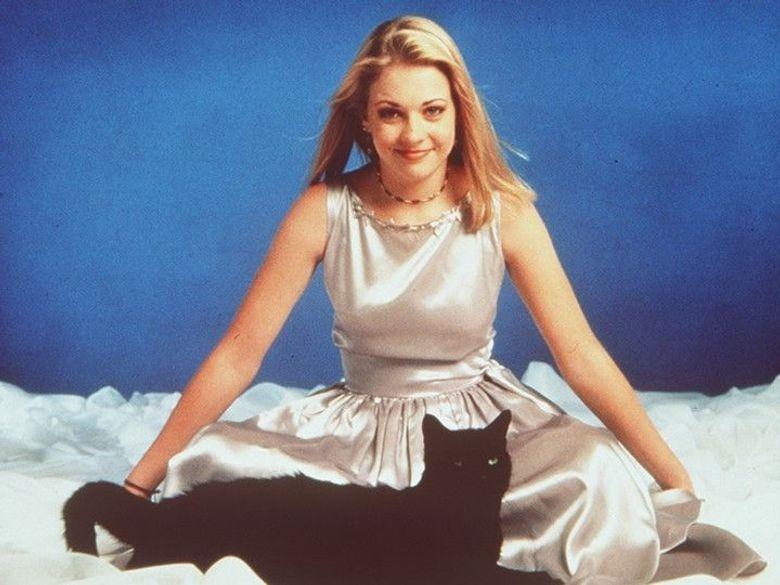 Sabrina l'apprentie sorcière en streaming