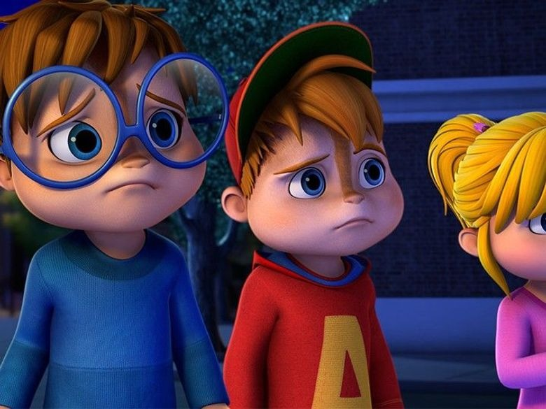 Alvinnn et les chipmunks en streaming