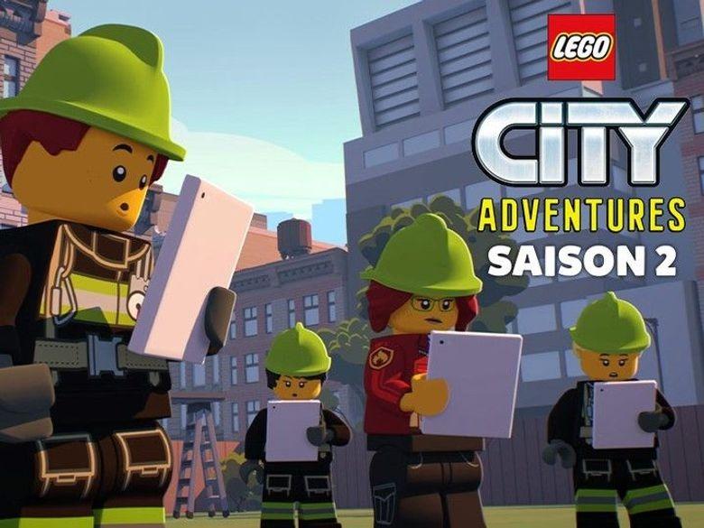 City adventures les héros de la ville du 25/04