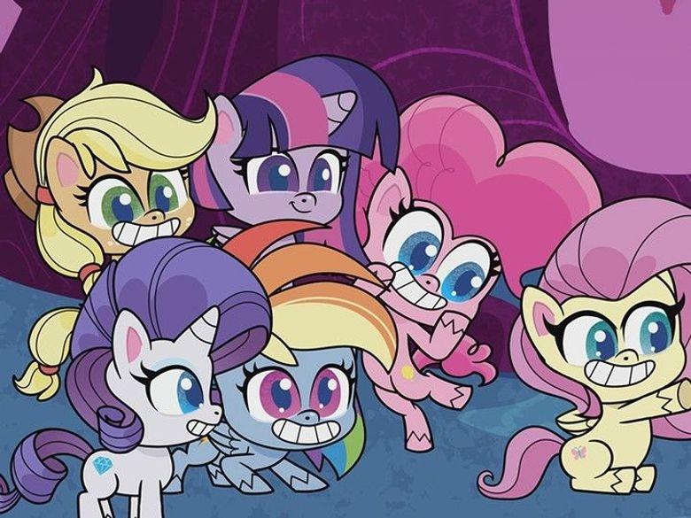 Revoir my little pony: pony life en replay