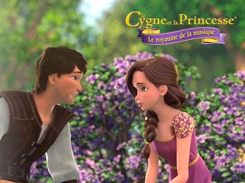 Le cygne et la princesse: le royaume de la musique en streaming