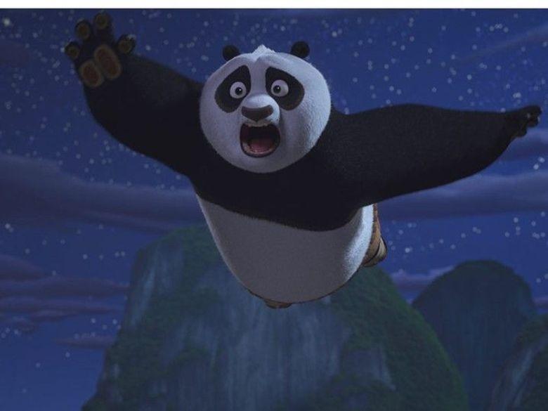 Kung fu panda: les pattes du destin en streaming