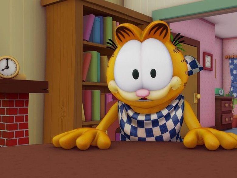 Garfield & cie en streaming