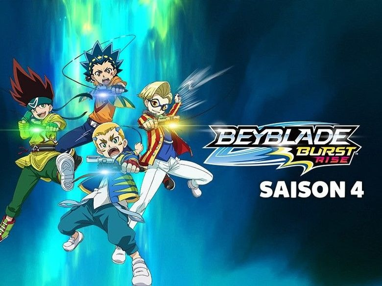Revoir gulli replay beyblade burst rise en replay