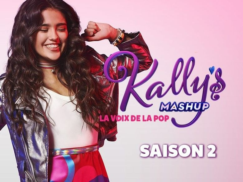 Revoir gulli replay kally's mashup la voix de la pop en replay